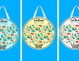 nº 17 pour NEW DESIGN HOSE BAGS par hillsarmiee