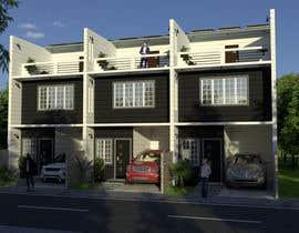 #48 cho 3-Door Apartment bởi rumendas