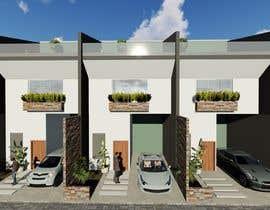 #100 cho 3-Door Apartment bởi GRANADA4ARCH