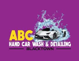 #562 for Upgrade Car Wash Logo Design by zihannet