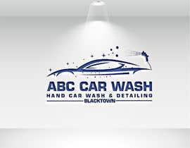 #372 for Upgrade Car Wash Logo Design by twentytwent2020