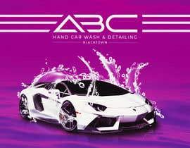 #679 for Upgrade Car Wash Logo Design by abuansarytuhin