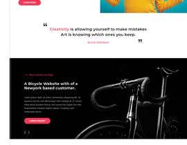 #14 for Build me a Website by Mahediii