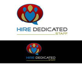 #27 cho Design a Logo for Hire Dedicated Design bởi dustu33