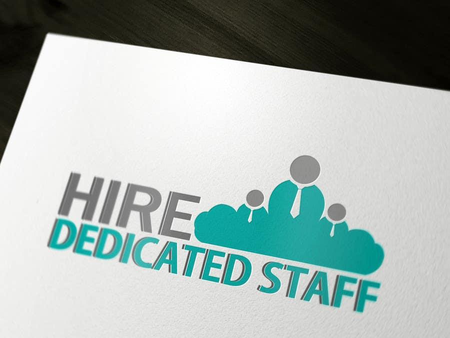 Inscrição nº 43 do Concurso para Design a Logo for Hire Dedicated Design