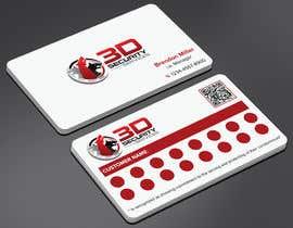 Nro 331 kilpailuun Customer Loyalty card käyttäjältä Shuvo4094