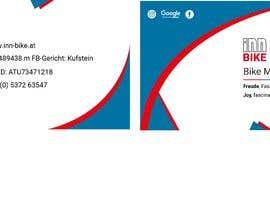 #27 para Design for 2 email signatures (Company, Employee) por dinozobec