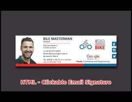 #45 para Design for 2 email signatures (Company, Employee) por ahsanhabib5477