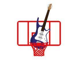 #30 for image design for basketball team by tebbakha1