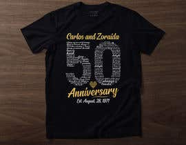 Nro 114 kilpailuun Creative a t Shirt Design käyttäjältä rbnakib66