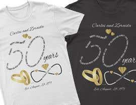 Nro 61 kilpailuun Creative a t Shirt Design käyttäjältä antoniustoni