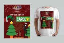 Need a Poster design that will also look good on a teeshirt için Logo Design47 No.lu Yarışma Girdisi