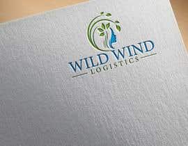 #65 cho Logo redesign - Wild Wind Logistics bởi anurunnsa