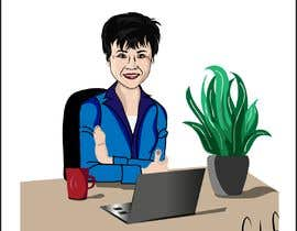 #42 untuk Photo to Caricature image for use in html projects oleh Edaerd
