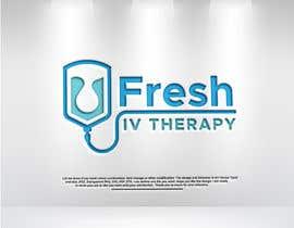 Nro 43 kilpailuun Fresh IV Therapy käyttäjältä salmaakter3611