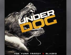 """#86 for """"Under Dog"""" Cover Art by kamrul62"""
