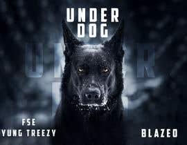 """#46 for """"Under Dog"""" Cover Art by MahmodAbdelhakim"""
