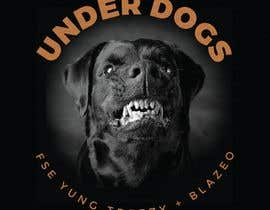 "#62 for ""Under Dog"" Cover Art by andresgoldstein"