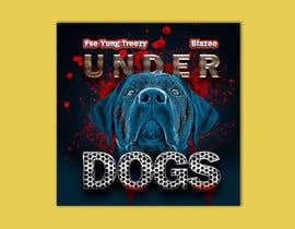 """#88 for """"Under Dog"""" Cover Art by gkhaus"""