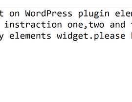 #4 cho Modify WordPress plugin elements bởi mdu6415