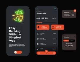 ChaYanDee tarafından Design a payment wallet ui için no 43