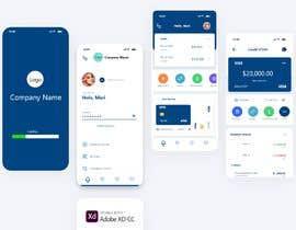 sakibmahmudsm tarafından Design a payment wallet ui için no 11