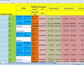 Mirzasagor tarafından Improve my Excel Program - Fix Faults için no 1