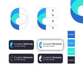 #173 for Re-Design current logo // Brand Guide Adjustements af anwarbd25