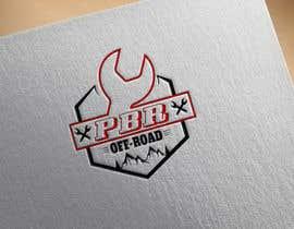 #676 for PBR Offroad logo design by FAHMIDANUR2411