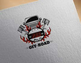 #677 for PBR Offroad logo design by FAHMIDANUR2411