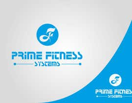#21 for Design a Logo for Prime Fitness Systems af shawky911