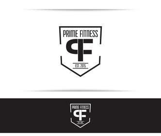 SergiuDorin tarafından Design a Logo for Prime Fitness Systems için no 27