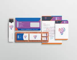 abdullahelgalib1 tarafından Business Stationery Design için no 28
