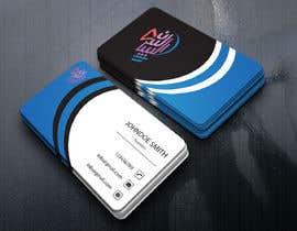 creativedesining tarafından Business Stationery Design için no 78