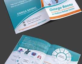 #38 cho brochure design  for a rehab center bởi rasel0717bd