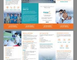 #47 cho brochure design  for a rehab center bởi thedesignstar