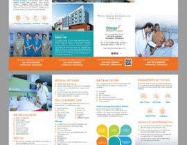 #69 cho brochure design  for a rehab center bởi thedesignstar