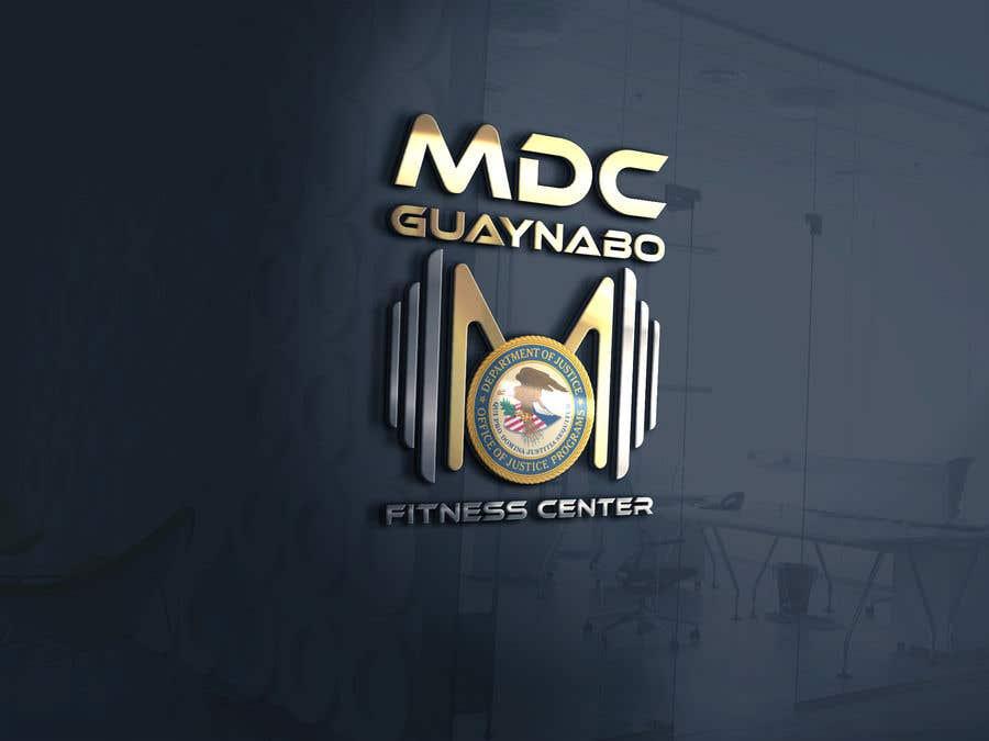 Kilpailutyö #                                        45                                      kilpailussa                                         MDC FITNESS CENTER