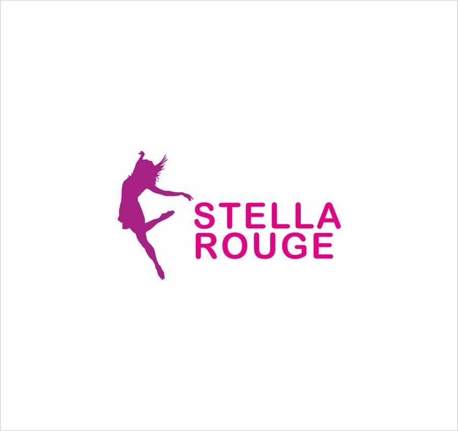 Inscrição nº                                         50                                      do Concurso para                                         Stella Rouge logo needed