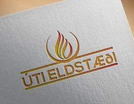 nº 627 pour Design a logo for Fire Pit project on a B2B and B2C market par nasiruddin6665