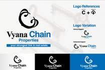 Bài tham dự #922 về Logo Design cho cuộc thi revamp my logo and more