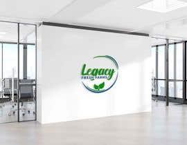 nº 242 pour Legacy Fresh Farms par tousikhasan