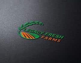 nº 244 pour Legacy Fresh Farms par tousikhasan