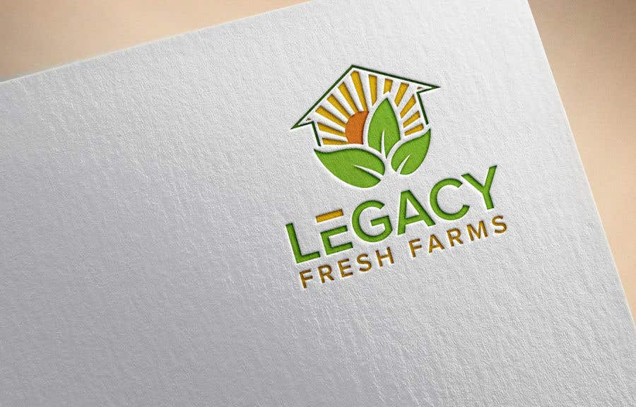 Konkurrenceindlæg #                                        253                                      for                                         Legacy Fresh Farms