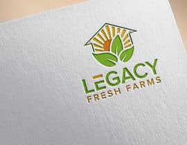 nº 253 pour Legacy Fresh Farms par alimmhp99