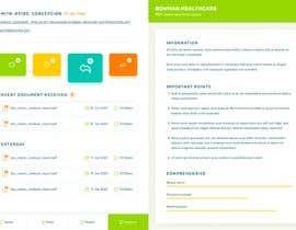 Nro 54 kilpailuun UI/UX Better Layout for this Full Screen Form käyttäjältä mgdesignsteam