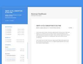 Nro 17 kilpailuun UI/UX Better Layout for this Full Screen Form käyttäjältä rishard99