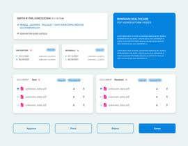 Nro 80 kilpailuun UI/UX Better Layout for this Full Screen Form käyttäjältä mindpixell