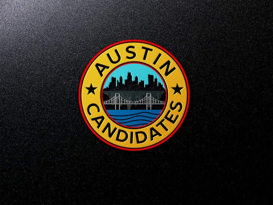 Konkurrenceindlæg #                                        46                                      for                                         Design Logo For A Poltical Group