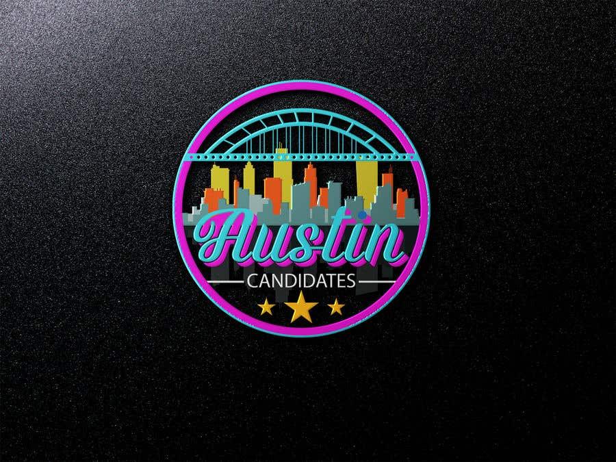 Konkurrenceindlæg #                                        79                                      for                                         Design Logo For A Poltical Group